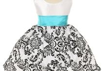 Kids Dream Infant Special Occasion Dresses