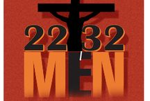 """22:32 Men / The Annual 22:32 Men Conference and monthly summits held in Erie, Pa.  """"But I have Prayed for you that your faith may not fail. And when you have turned back, strengthen your brothers.""""  -Luke 22:32 http://2232men.com/"""