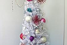 Christmas / by Carrie Garrett