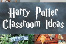 16-17 Classroom Theme