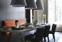 Diner / #home #dining #room