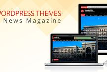 Free WorPress Magazine Theme