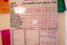 Organization / by Emily Seckler