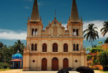 Sightseeing preview of Goa Trip August 2015