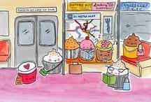 Products I Love / by Lisa Galbraith