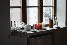 Interiors // Design