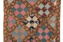 Antique Doll Quilts