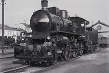locomotive italiane