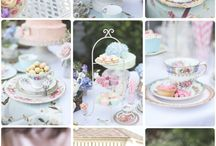 Vintage Themed Mothersday Event