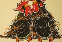 nicolette arens chicks