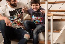 Dia dos Pais 2015 / by Lojas Renner