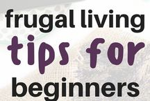 Frugal living & budget