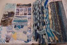 Textile Work