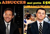 JORDAN BELFORD, Adevaratul Lup de pe Wall Street in ROMANIA / Vno sa il întâlnești LIVE pe JORDAN BELFORT, adevaratul Wolf of Wall Street!  Adevaratul Lup de pe Wall Street vine la Bucuresti in noiembrie. E o șansă unică de a-l întâlni pe cel mai controversat personaj al Americii, cel mai persuasiv om de vânzări al Wall Street-ului, pe cel a cărui viață fascinantă a inspirat un film de Oscar.  Jordan Belford, va veni în România unde va prezenta celebrul lui sistem Straight Line Persuasion!http://bit.ly/FiiCarismatic
