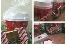 Daycare Gift Ideas / by Sarah Stevens