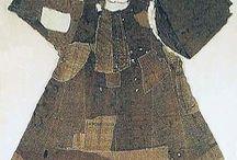 Clothing XIII century