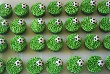 cumple futbol