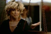 Eros Ramazzotti & Tina Turner - Cose Della Vita   VideoClip
