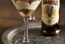 Amarula Dessert