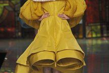 Dior Printemps 2009 Haute Couture
