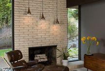 Fireplace walls / Fireplace walls / by Christina