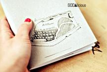 ▲ ART JOURNAL