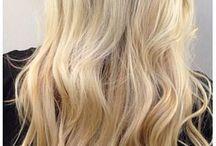 Dream hair / by Rachel Klein