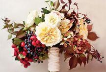 'Autumn' Weddings