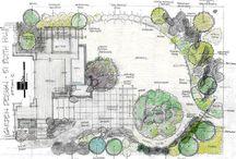plany zahrad
