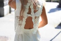 Lovely in Lace  / All things lace