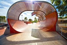 Types ▹ (Skate)Parks & Recreations