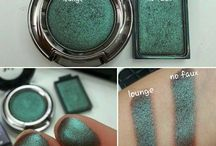 URBAN DECAY DUPES