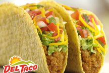Eating Better with Del Taco / by Krista Cuzzart (Workman)