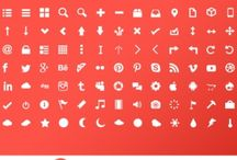 Icons / Icon sets