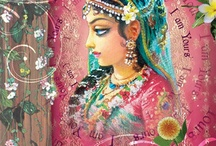 Absolute Divine Love / Shree Radha Krsna Rasamrut