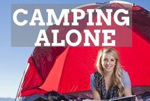 Camping / by Derane Ingle