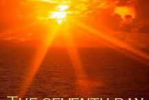 Live in the Light / messianic faith