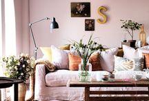 Dreamy homes / by Cosmopolitan UK