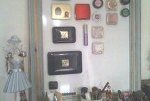 Rangement / Organize