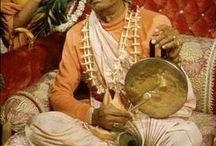 Prabhupada / Guru