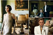 Period Dramas - Roaring 20s/Great Depression/30s (from 1919 to 1937) / Read Related post at http://www.aheadfullofpin.com/2016/05/period-dramas-ruggenti-anni-20-la.html