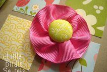 Craft Ideas / by Anne Lane