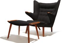 Designmøbler