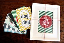 Gifts: Birthdays and Christmas / by Andrea