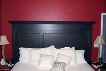 Bed Ideas / by Keri Ewald