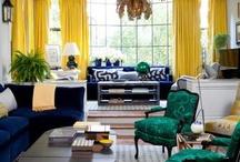 Beatutiful rooms