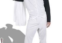 Men's TV & Movie Costumes / Everyone wants to be like their favorite Movie or Tv Star. Get the feel of being a superstar in these Tv & Movie costumes for men for Halloween or any other occasion.   / by SpicyLegs.com - Lingerie Store