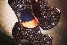 Shoes / by Kealani Hughes