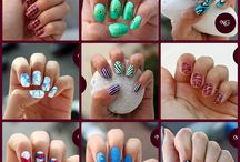 other nails