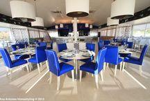 Portfolio - Cobalt Blue Restaurant